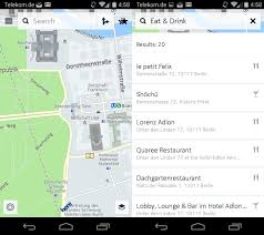 android offline maps nokia here now available on play offline maps and more