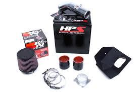 nissan 350z air intake hps shortram cool air intake kit 03 06 nissan 350z 3 5l v6 polish