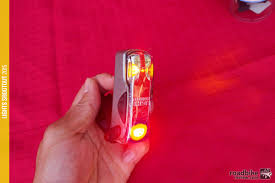 light and motion bike lights review review light motion vis 180 tail light road bike news reviews