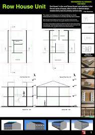 muhammed ali şişman row house u2013 dwellingstudio