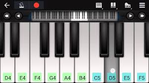 piano key notes janam janam dilwale arijit singh perfect piano tutorial with