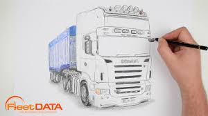 scania r580 timelapse drawing in colour pencil youtube