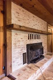 black friday sale home depot fireplace kansas city mortar wash brick fireplace tutorial u0026 cottage flip update jenna