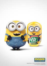 Where To Buy Minion Tic Tacs 5 Adorable Minion Marketing Stunts Marketing Interactive