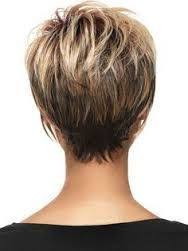short haircuts women over 50 back of head back view of short haircuts robin wright hair robin wright and