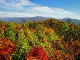 Georgia best travel deals images Where to enjoy the best fall colors in northern georgia trekbible jpg