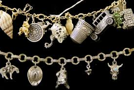 charm bracelet charms images Found in ithaca vintage charm bracelets jpg