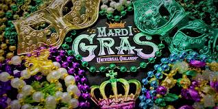 mardi gras skull mask universal orlando up let the times roll with new mardi