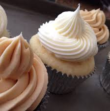 buttercream cream cheese frosting for piping