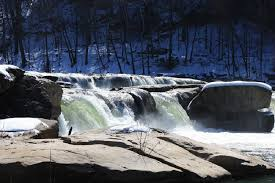 List of parks located in west virginia