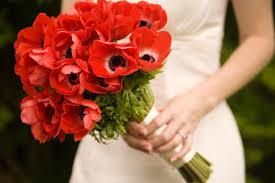 Red Wedding Bouquets Download Red Wedding Flowers Wedding Corners
