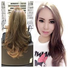 japanese hair ruler japanese hair salon in singapore adeline miller