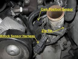 ford 4 2 v6 how to replace a timing cover gasket 99 f 150 4 2 f150online