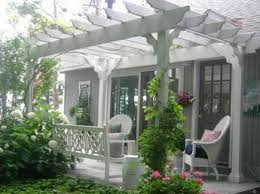 the 25 best front porch pergola ideas on pinterest pergula