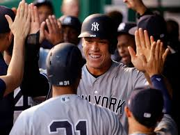 How Aaron Judge Became A Bomber The Inside Story Of The Yankees - how aaron judge rose to become the face of the yankees and