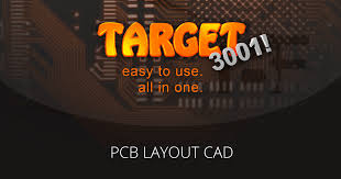 Home Business Of Pcb Cad Design Services by Target 3001 Pcb Design Software Ib Friedrich