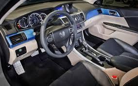 2013 honda accord custom 401 hp 2013 honda accord coupe among three accords at honda s sema