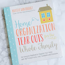 home organizing made easy refresh restyle