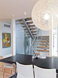 contemporary lighthouse residence in ottawa by linebox