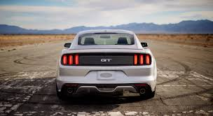 are 2015 mustangs out yet driven 2015 ford mustang