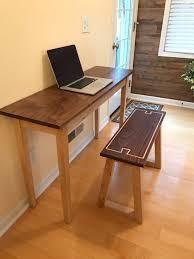 Small Laptop Desk Small Laptop Desk Dovetail Bench By Zacprunty Lumberjocks