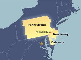map of philly image result for the map of philadelphia states