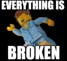 Everything Meme - everything is awesome lego meme on memegen