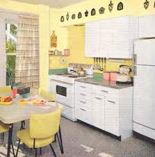 bright kitchen design 1957 mid century modern kitchens