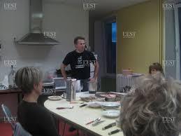 cours de cuisine belfort vos événements en images atelier cuisine les chignons