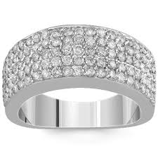 diamond weddings rings images Mens diamond wedding bands avianne co jpg