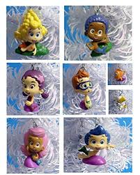 guppies ornaments featuring 8