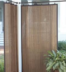 White Outdoor Curtain Panels Best 25 Bamboo Curtains Ideas On Pinterest Bamboo Blinds Easy
