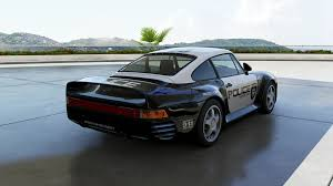 scpd 1987 porsche 959 back by xboxgamer969 on deviantart