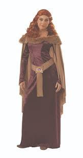 Renaissance Halloween Costume Renaissance Queen Charlotte Woman Costume 48 99
