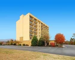 Comfort Inn Bluffton Hotel Comfort Inn Bluffton Bluffton Ohio United States