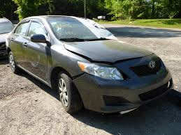 09 toyota corolla le 2009 toyota corolla le quality used oem replacement parts east