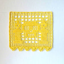 Crochet For Home Decor by Crochet Pattern Knits For Life