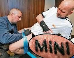 10 craziest tattoo stories tattoo story tattoo stories oddee