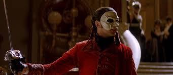 Halloween Costumes Phantom Opera Phantom Opera Colour Character Costume Clothes