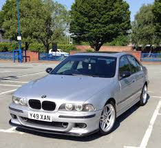 2001 bmw 525i sport auto mot august 31st 2017 fsh genuine sport