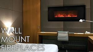 Fire Sense Electric Fireplace - electric fire for fireplace wall mount electric fireplaces fire