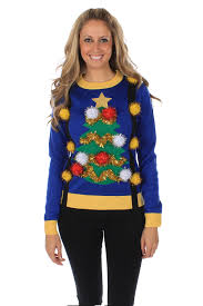 christmas sweaters for women tipsy elves