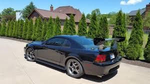 kenny brown mustang kenny brown 2001 mustang cobra track car wr showroom