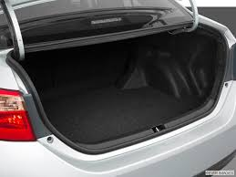 trunk space toyota corolla photos and 2017 toyota corolla sedan photos kelley blue book