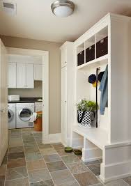 Laundry Bench Height Houzz Laundry Room Laundry Room Traditional With None None
