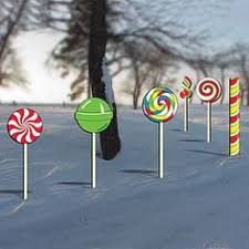 Christmas Yard Decorations Candy by Free Patterns For Outside Decorations Woodworking Plan