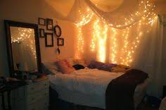 Diy Canopy Bed With Lights Diy Bed Canopy Bed Canopies Canopy And Butterfly Hair