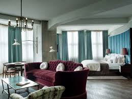 large rooms soho house berlin