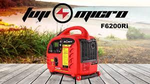 3700w petrol inverter generator shop fuji micro generators mytopia
