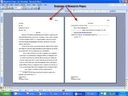 term paper research Essay Term Paper Format